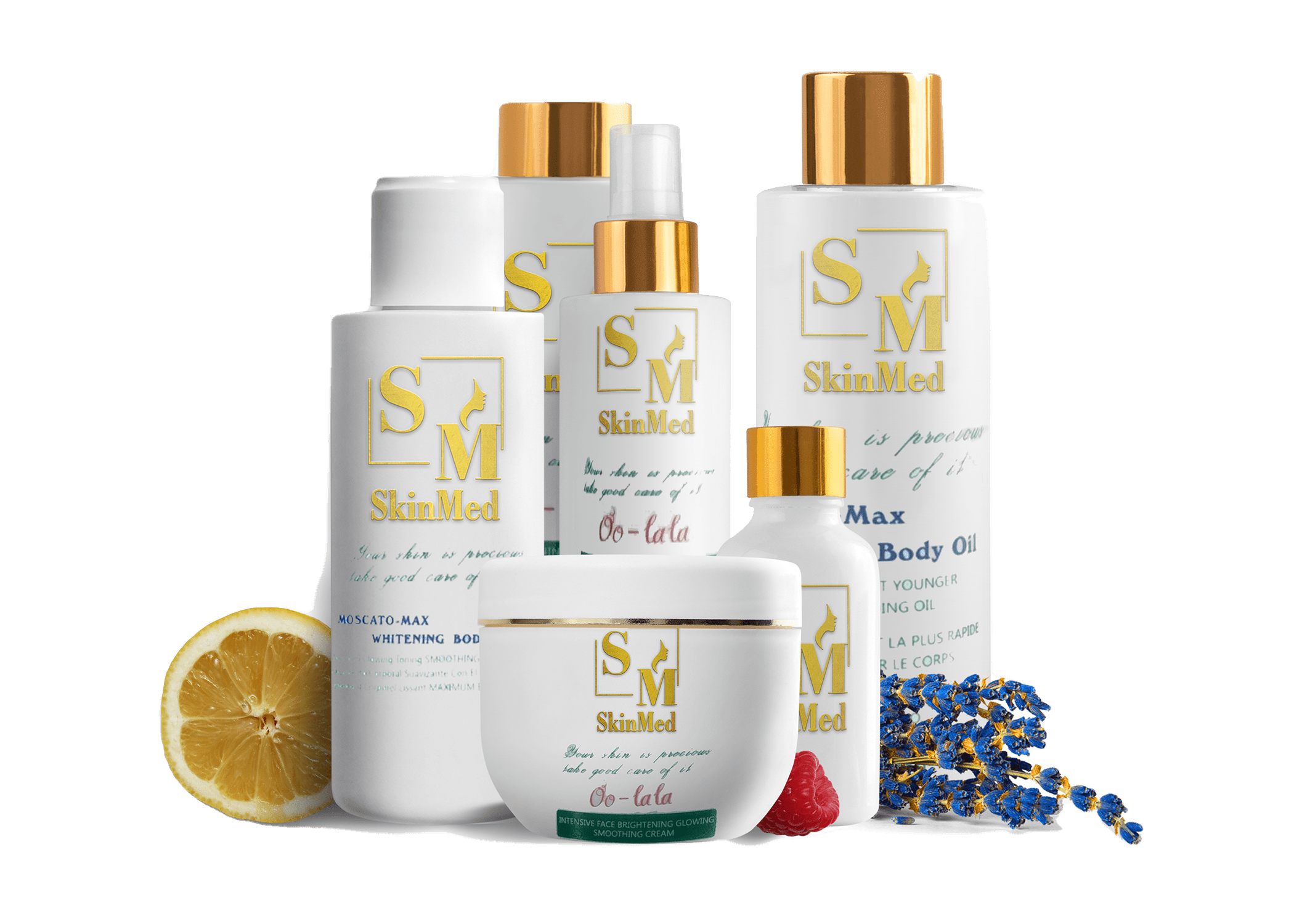 SKINMED COLLECTIONS