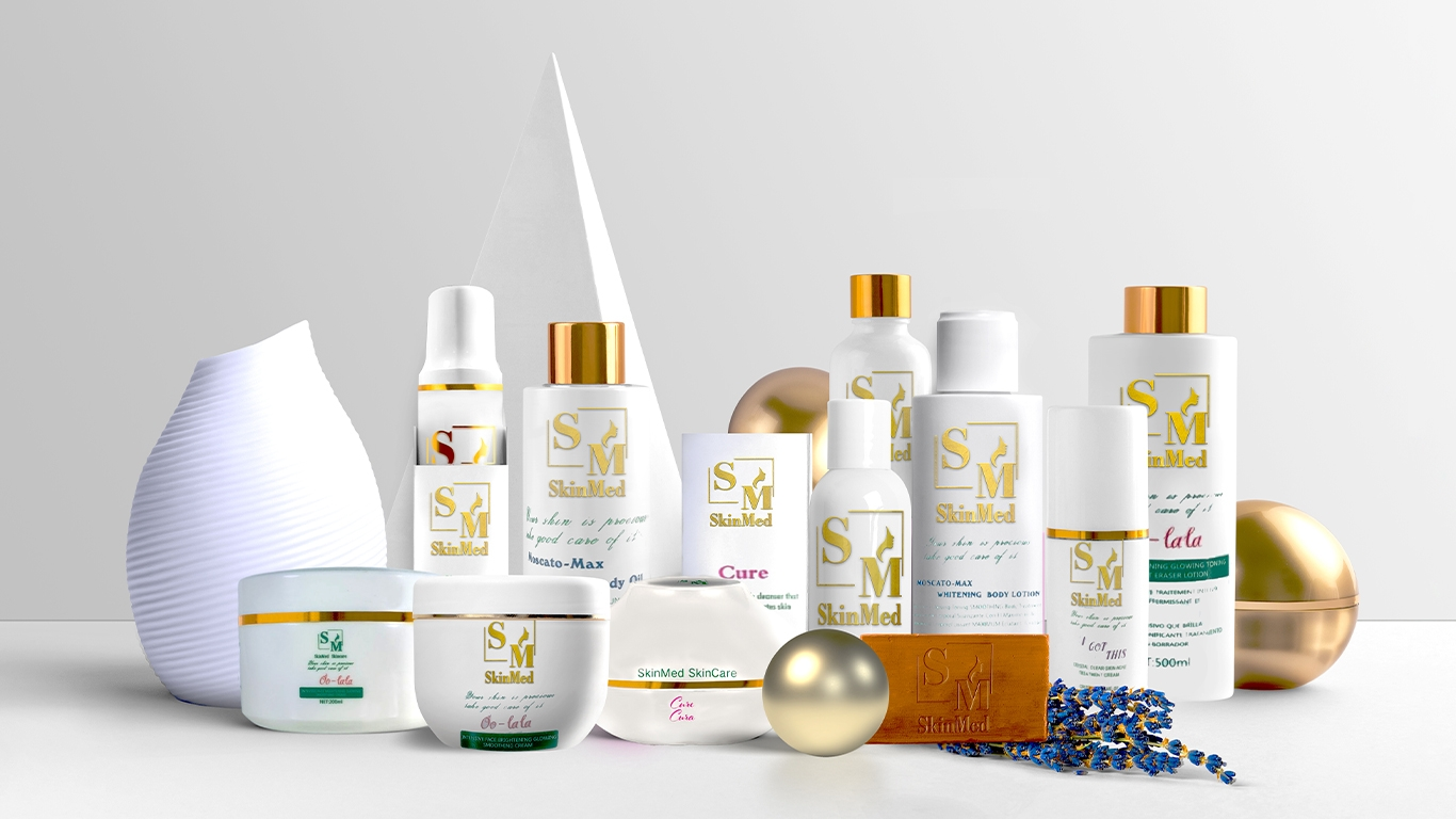 SKINMED SKIN CARE FEATURE IMAGE