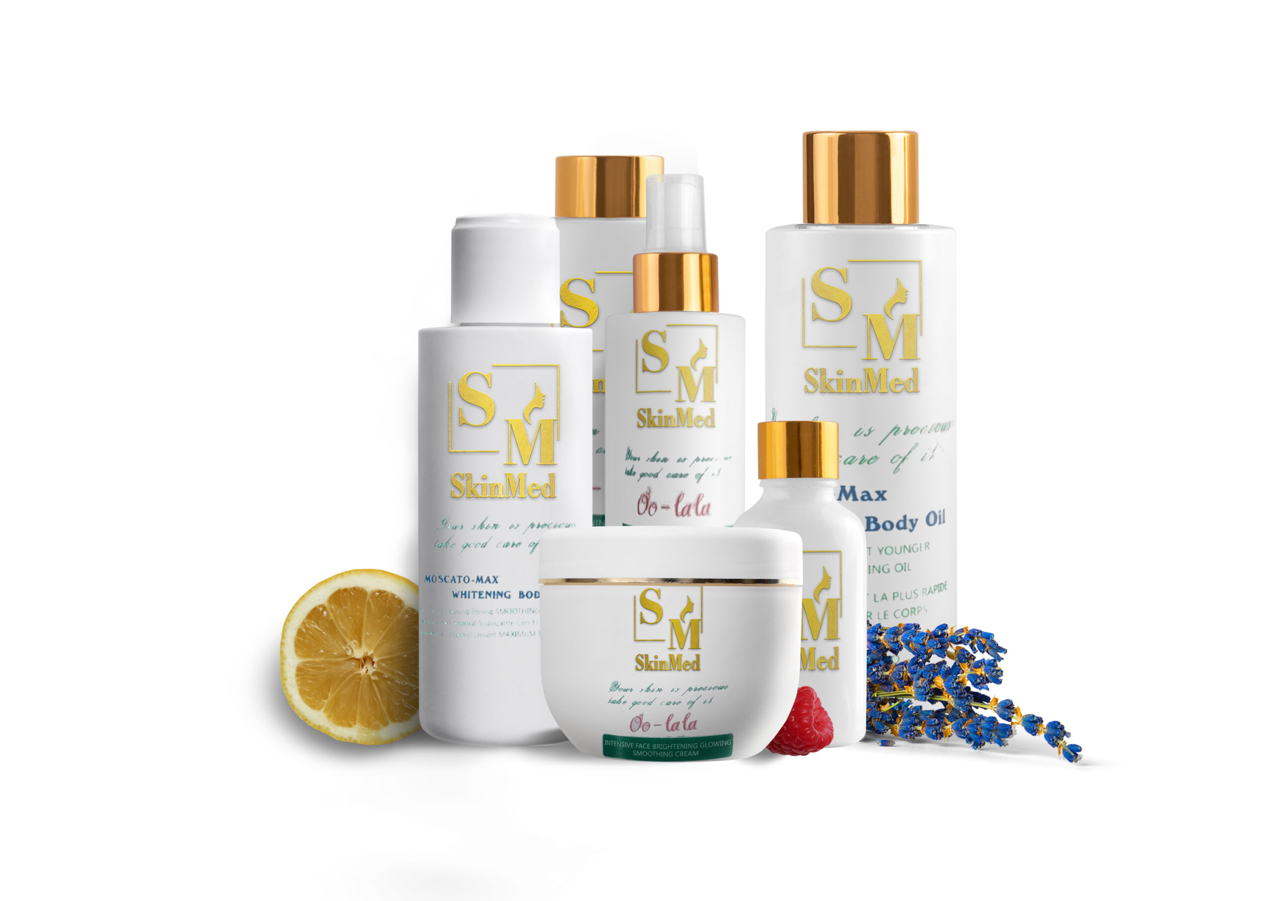 SKIN MED COLLECTIONS