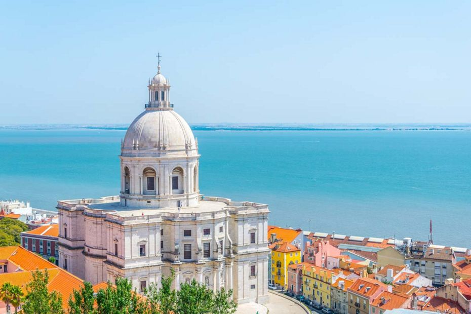 silversea-luxury-cruises-europe-Lisbon