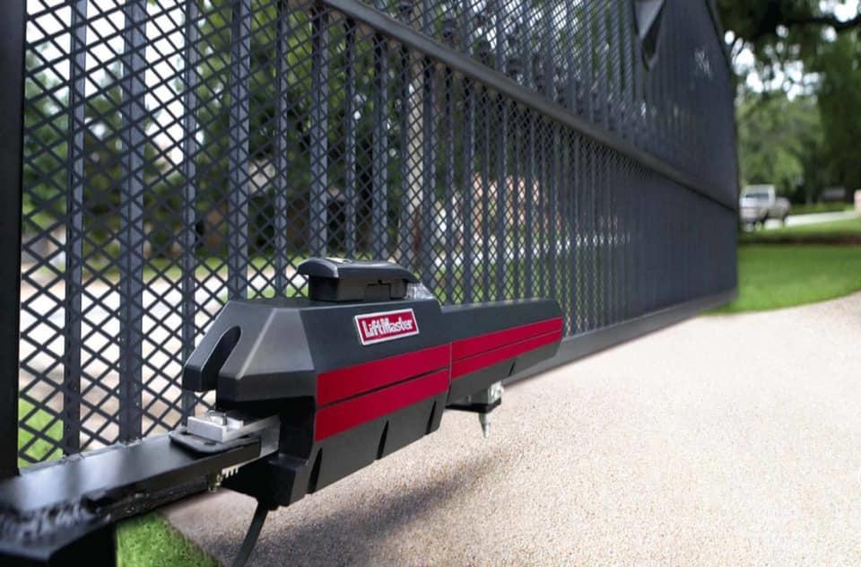 l500 Swing Gate