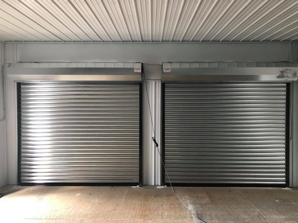 Commercial Roll Up Door Repair