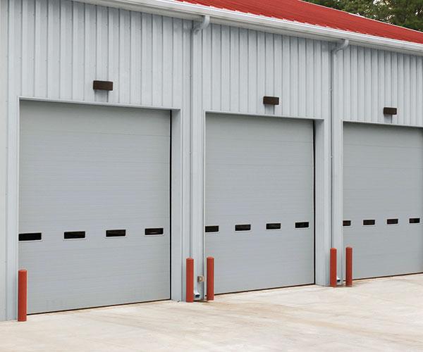 Roll Up garage doors near me
