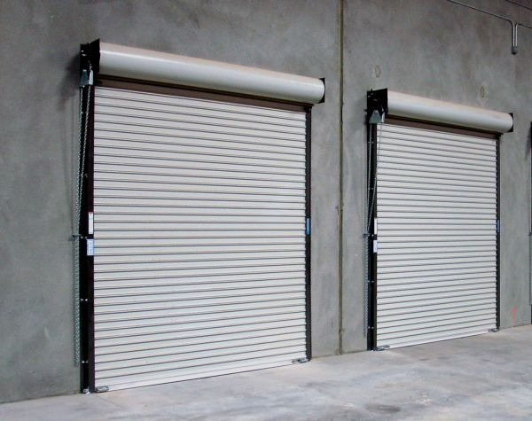 yeadon pa commercial rollup gate repair