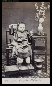 Girl with bound feet c19th century (girlboundfeetc19th) http://visualisingchina.net/#hpc-ch-s01
