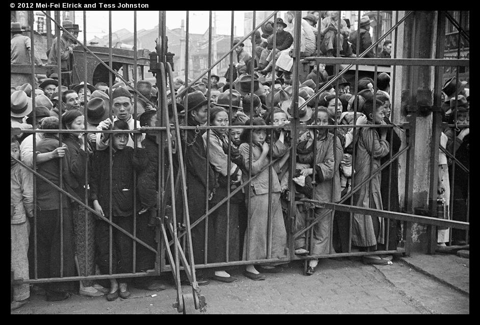 Chinese Civil War refugees in Shanghai (refugeesshanghai) http://visualisingchina.net/#hpc-ro-n0374