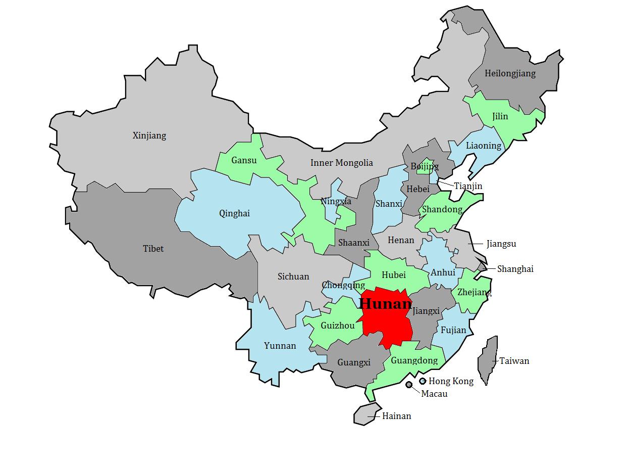 Hunnan