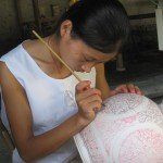 Porcelain Workshop, Jingdezhen Jiangxi