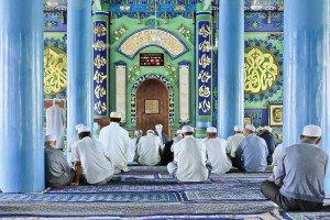 shutterstock_108863078 Ningxia, Hui Mosque