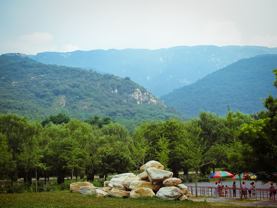 shutterstock_99088475 Henan, Shaolin Temple in Dengfeng of Henan Province, China