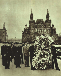 1952 Chinese Mission to Moscow