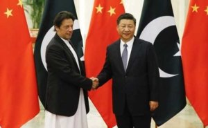 China and Pakistan Leaders