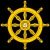 buddha-wheel