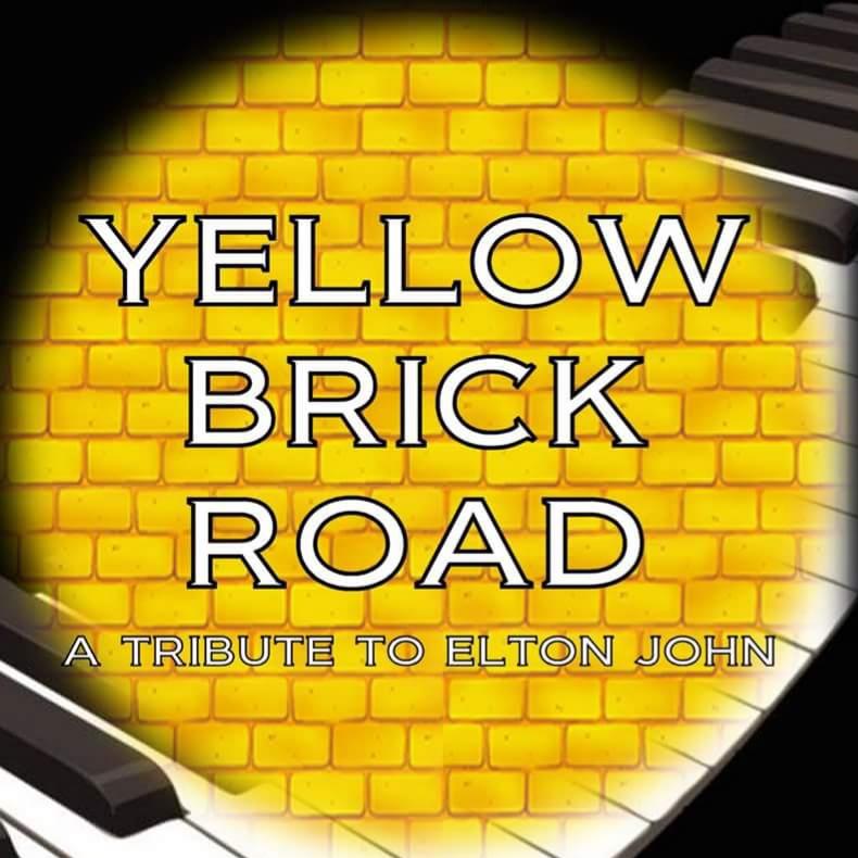 Yellow Brick Road logo