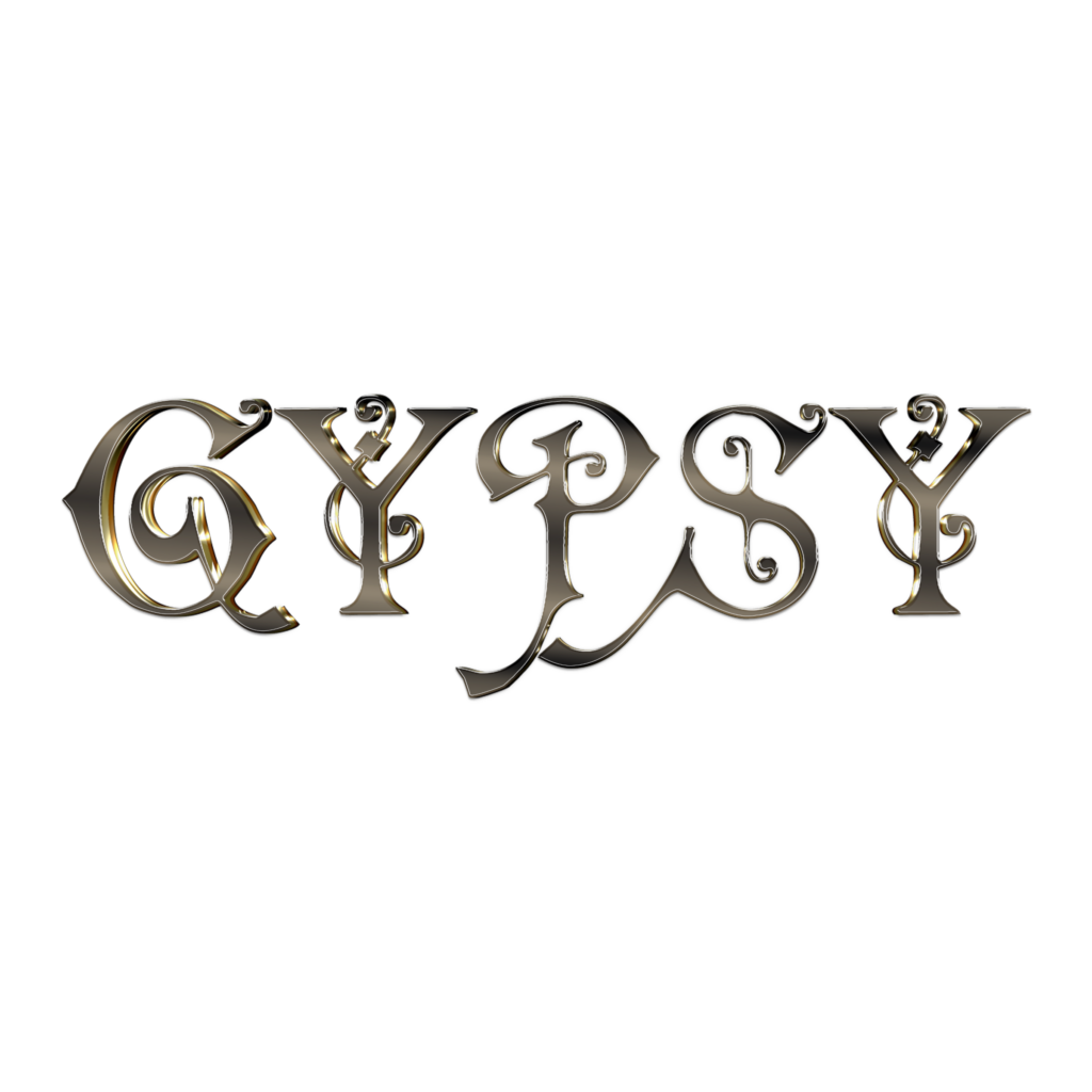 GYPSY CHROME