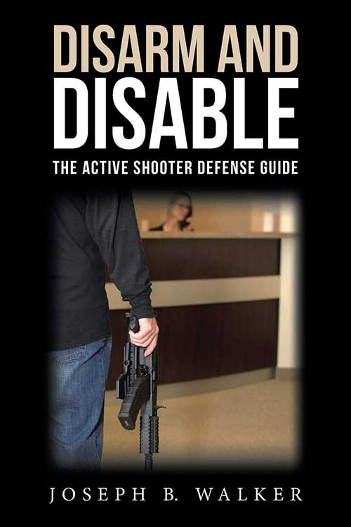 Cover of Book :: Disarm and Disable