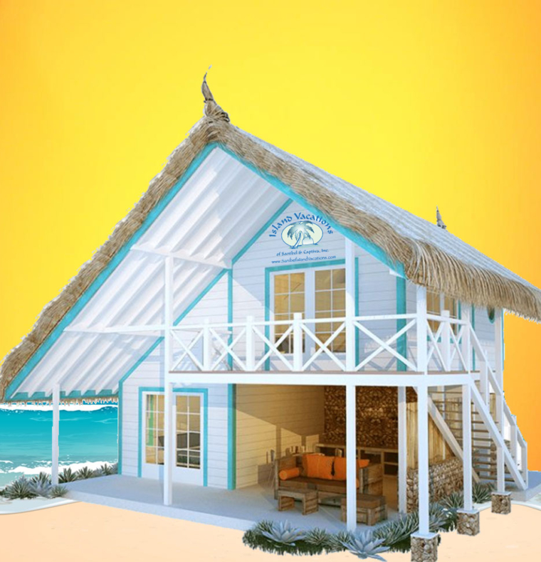 island vacations beach cottage