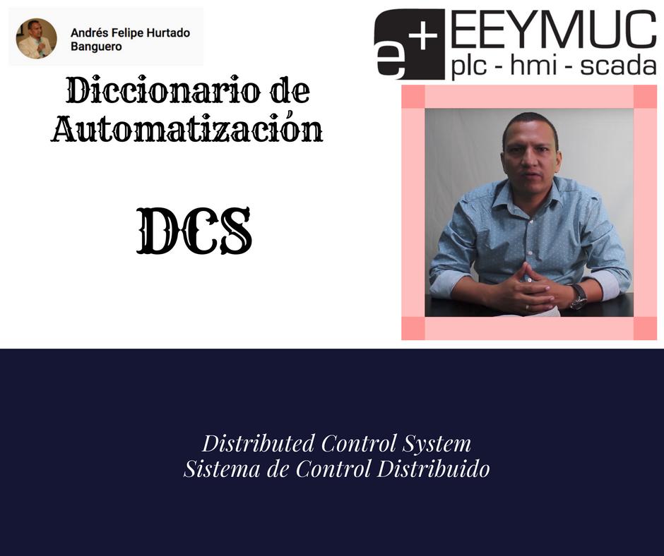 Diccionario DCS-eeymuc