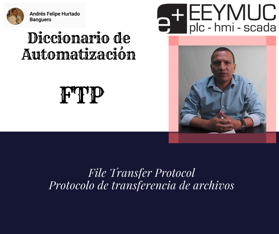 Diccionario FTP-eeymuc