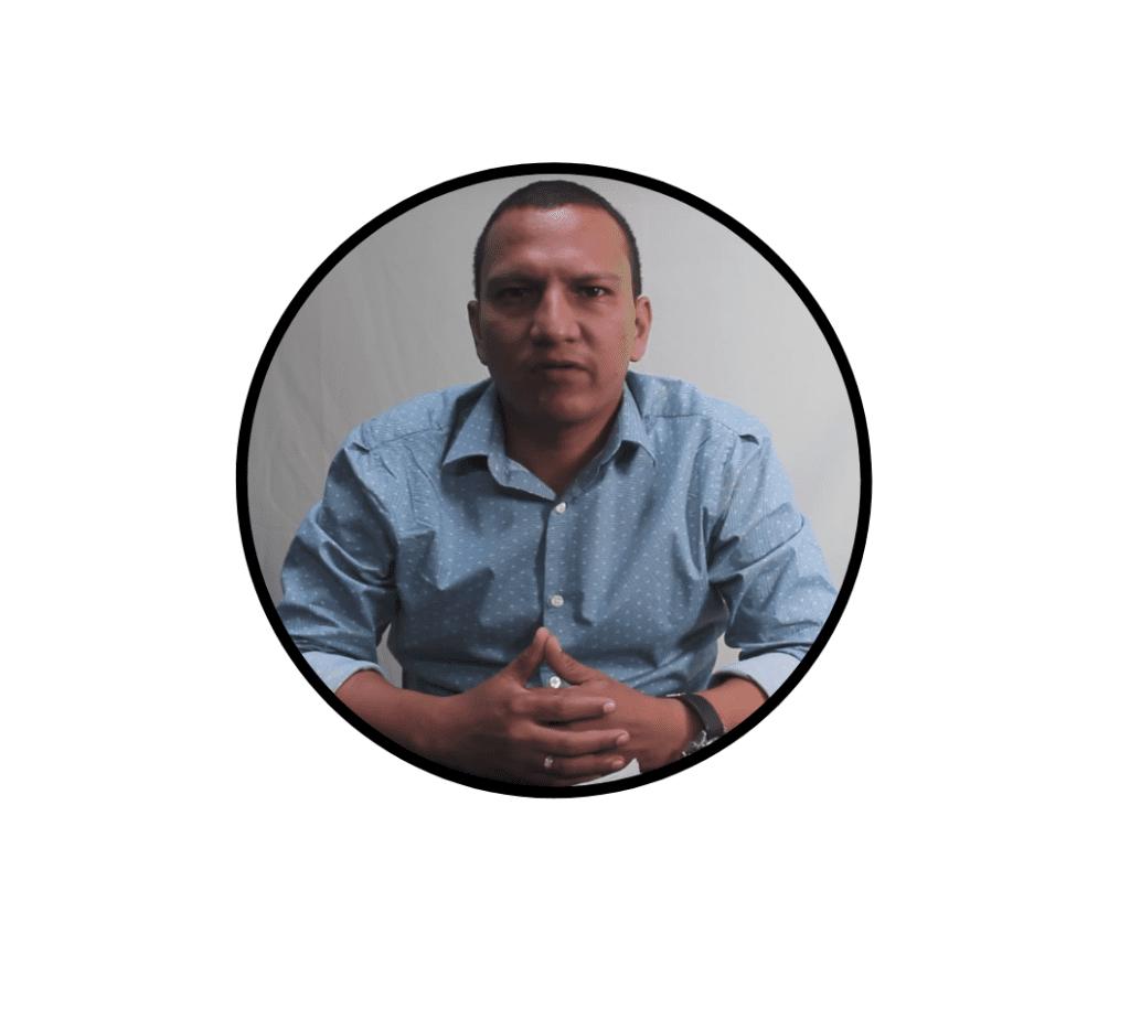 Perfil Andrés Felipe Hurtado-plataforma de cursos en automatización industrial