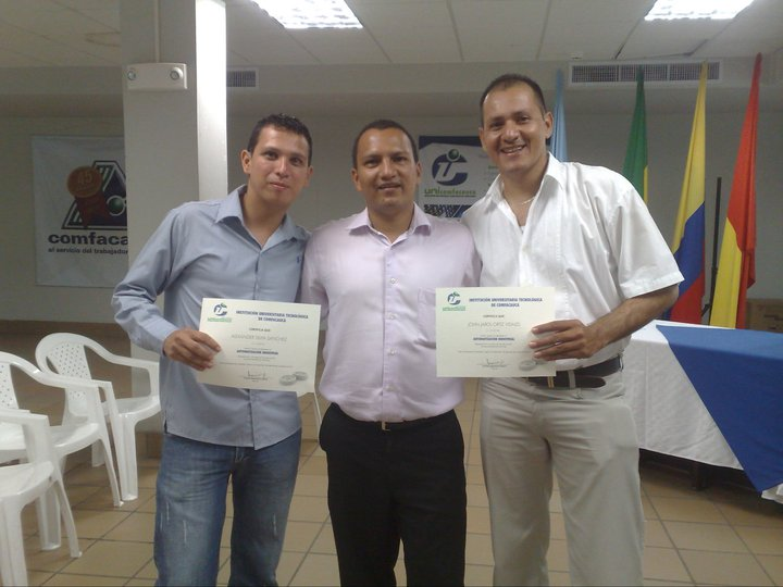 Diplomado de CI-13-Andrés Hurtado