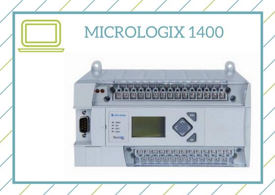 Curso de micrologix 1400 - Aprende automatización industrial en eeymuc