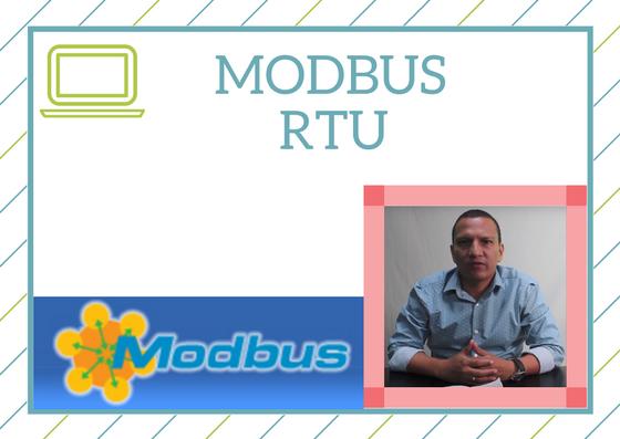 Curso Protocolo Modbus RTU