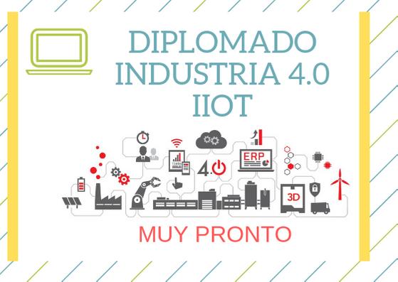 Industria 4.0 - en EEYMUC