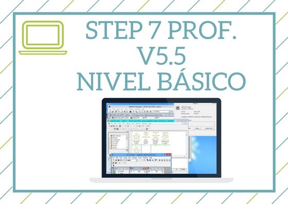 Curso step 7 professional v5.5