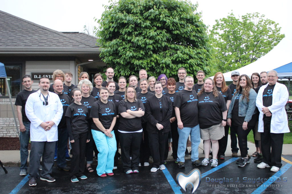 6TH Annual Dentistry From The Heart Event, May 18 @ 8:00 AM – 5:00 PM