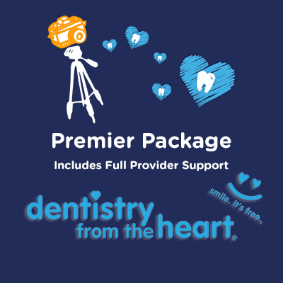 Premier Support Package