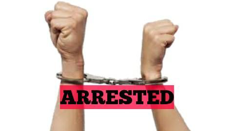 दस पुडिया हेरोईन के साथ एक धंधेबाज गिरफ्तार
