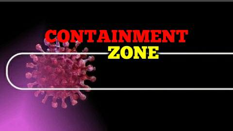 Karnaimapur Containment Zone