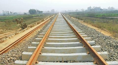बिहार में 775 किलोमीटर लंबे नई लाइन-दोहरीकरण-आमान परिवर्तन का कार्य हुआ पूरा