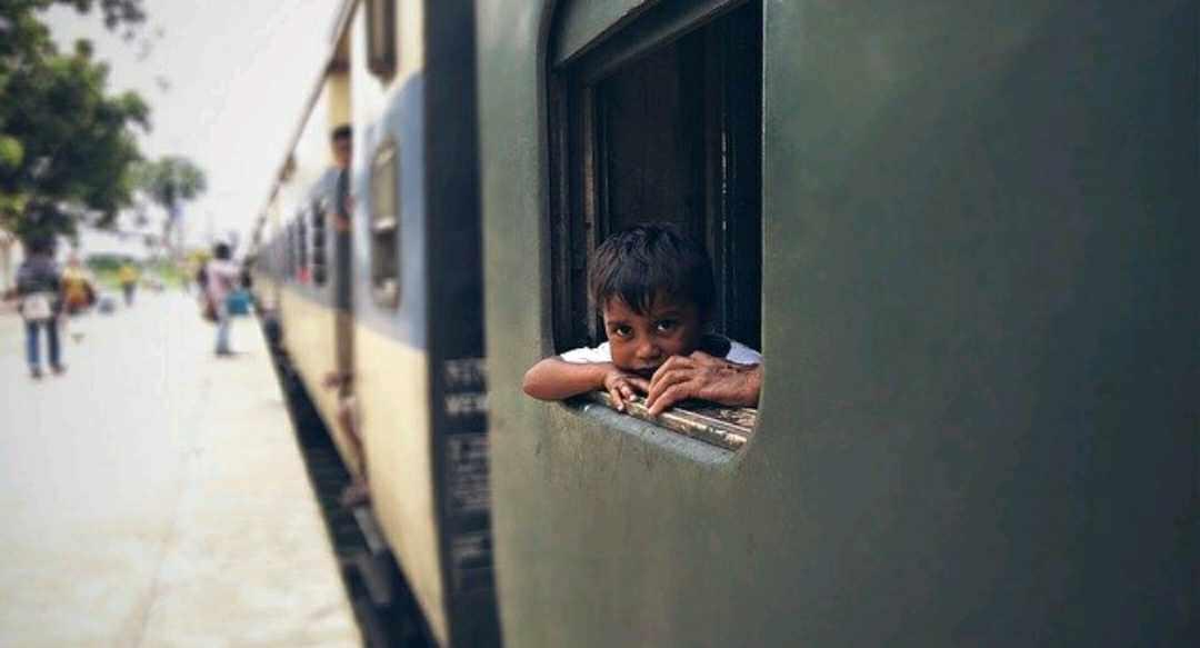 ट्रेन से कटकर युवक की मौत-घर में मचा कोहराम
