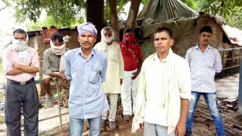 भोजपुर में नहाने गया युवक नदी में डूबा- दूसरे दिन मिला शव