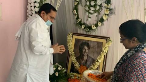 होनहार कलाकार थे सुशांत-अवधेश नारायण सिंह