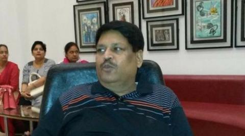 आयकर अधिवक्ता सुनील सिंह के निधन पर शोक सभा आयोजित