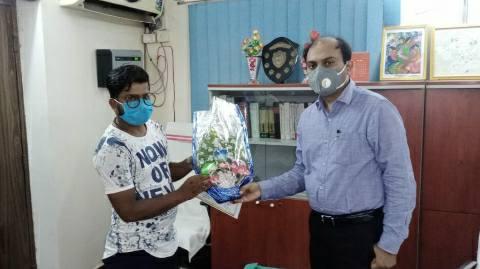 भोजपुर को मिले दो और प्लाज्मा दानवीर