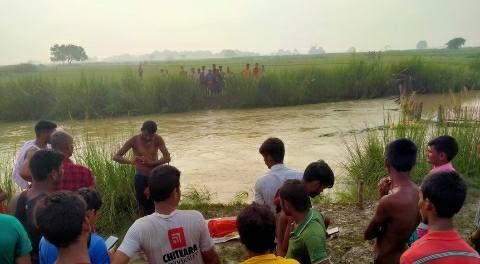नदी में डूबने से 10 वर्षीय बालक की मौत