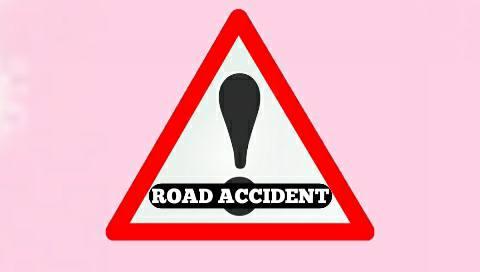 Shahpur Petrol Pump Road Accident