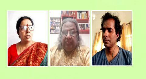पखावज सम्राट संगीत शिरोमणि शत्रुंजय प्रसाद सिंह उर्फ बाबू ललन जी की जयंती मनी