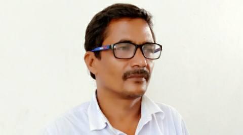 बिहार में राष्ट्रपति शासन लागु हो -विनोद वर्मा