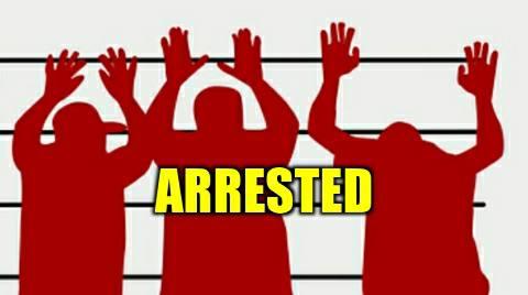 Barauli Ara-Arrested.jpg