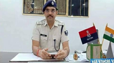 culpable homicide -SP Har Kishore Rai