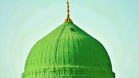 Muharram-Mosque