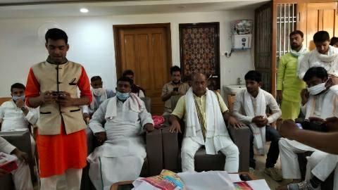 Nitish-Kumar-song,bijendra yadav