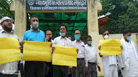 Prashant-Bhushan-Lawyers-Protest