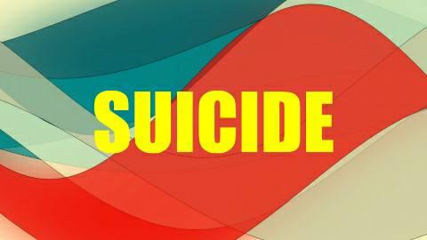 Suicide-ara