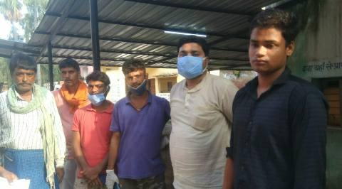 भोजपुर में किसान की गोली मारकर हत्या, सनसनी
